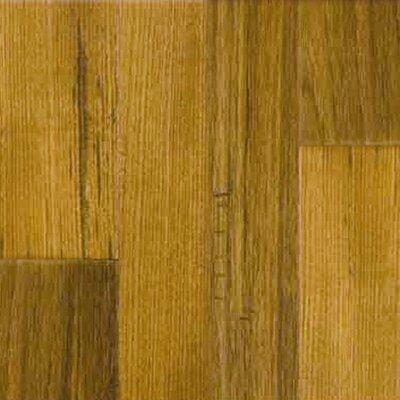 Fiji 6-19/50 Engineered Teak Hardwood Flooring in Brown