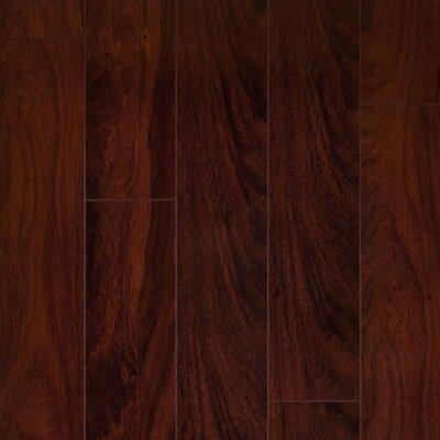 Bamboo Flooring