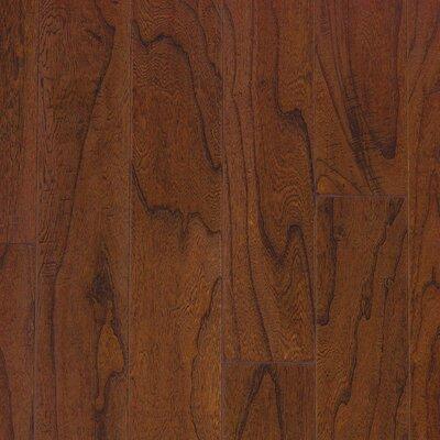 Legion Plank 4-9/10 Engineered Elm Hardwood Flooring in Chateau
