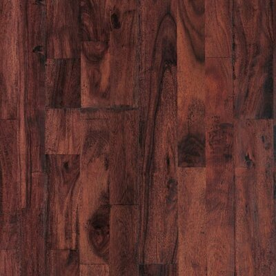 Rustic Elegance 7-7/8 Solid Acacia Hardwood Flooring in Kodiak