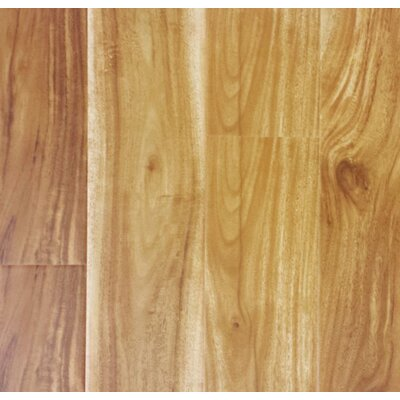 Rodolfo 5 x 47.75 x 12mm Acacia Laminate Flooring in Raw