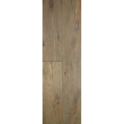 Old Europe 11-1/4 Engineered Oak Hardwood Flooring in Aged