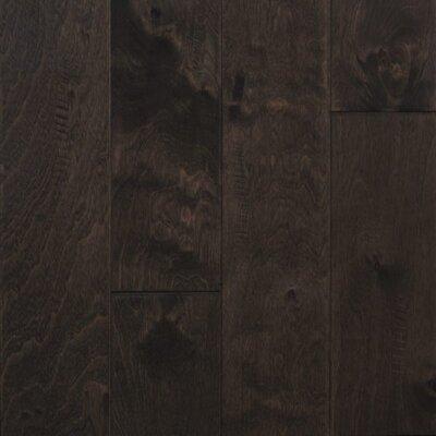 Vineyard 4 9/10 Engineered Birch Hardwood Flooring in Vin Gris