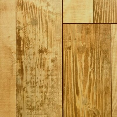 Tatum 5 x 47.75 x 12mm Laminate Flooring in Wash Board