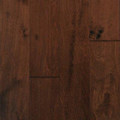 Vineyard 4 9/10 Engineered Birch Hardwood Flooring in Wassail
