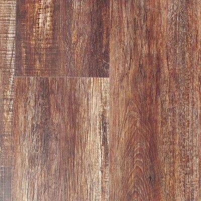 Kellen 6-2/5 x 48 x 8.8mm Luxury Vinyl Plank in Darkened Ash