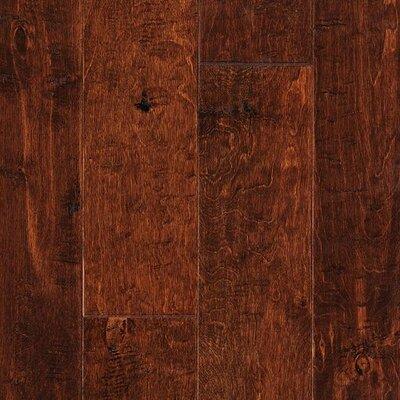 Legion Plank 4-9/10 Engineered Hardwood Flooring in Frontier