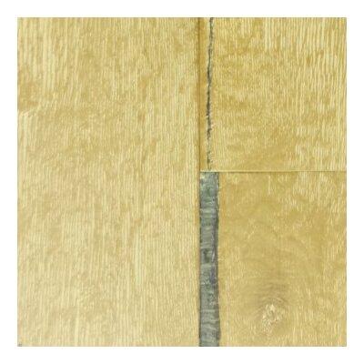 Old Europe 11-1/4 Engineered Oak Hardwood Flooring in Amber