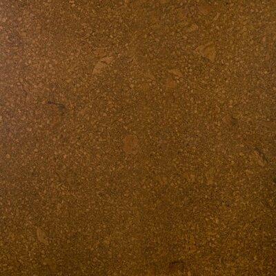 Bobber 11.75 Cork Hardwood Flooring in Leisure
