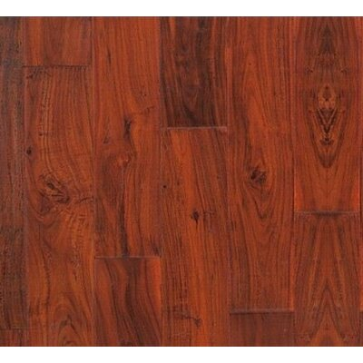 0.5 x 1.88 x 94.5 Acacia Flush Reducer in Cabernet Walnut