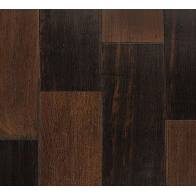 0.5 x 1.88 x 94.5 Quarter Round in Brazilian Walnut