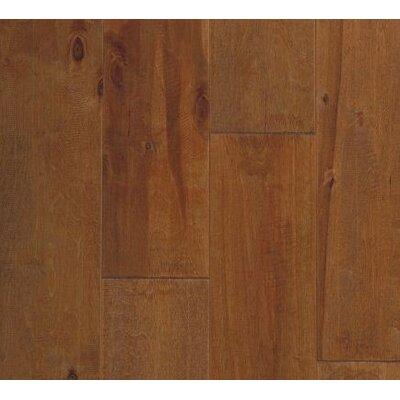 Fiji 0.75 x 1.5 Threshold in Maple Saddle