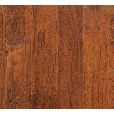 0.5 x 1.88 x 94.5 Oak Flush Reducer in Chalet
