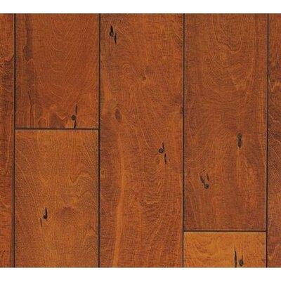 Furniture-0.5 x 1.88 x 94.5 Maple Flush Reducer in Dawn