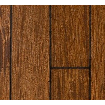 Furniture-0.5 x 1.88 x 94.5 Rosewood Flush Reducer in Lava