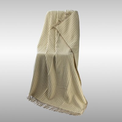 Riscadilha Portugal Lambswool Throw
