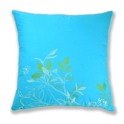 Quinn Cotton Throw Pillow