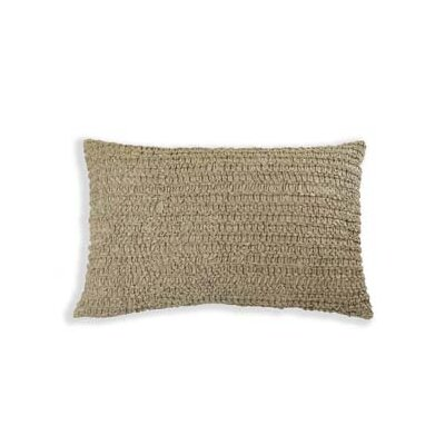 Camille Crinkled Throw Pillow
