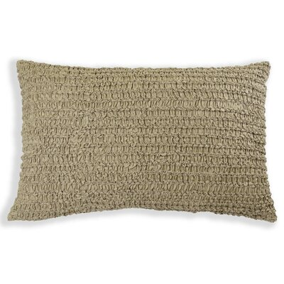 Caroline Crinkled Throw Pillow
