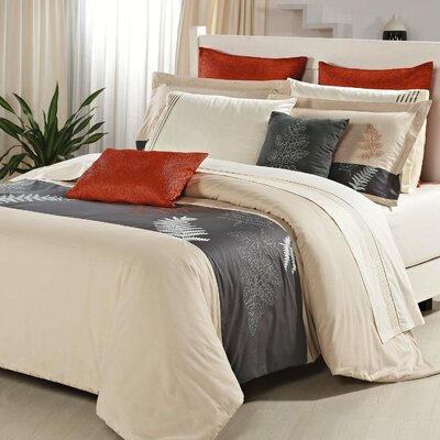Carlton Duvet Cover Collection