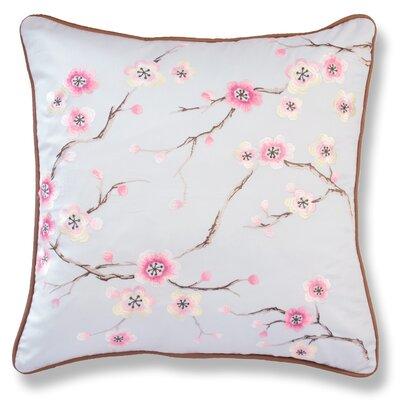 Serena Cotton Throw Pillow