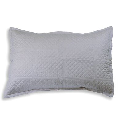 Athens Cotton Lumbar Pillow