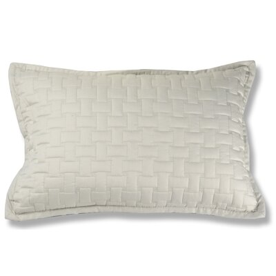 Bloom Cotton Lumbar Pillow