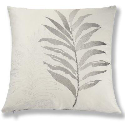 Ferndale Cotton Throw Pillow