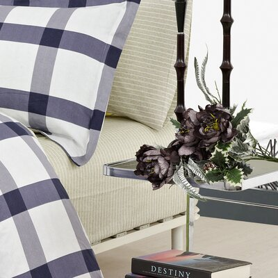 Manchester 200 Thread Count 100% Cotton Sheet Set Size: Twin