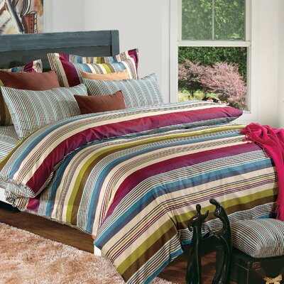Milano Duvet Cover Collection