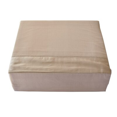 Isabelle 3 Piece Duvet Cover Set Size: Queen, Color: Taupe