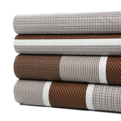 Luna 220 Thread Count Sheet Set size: Twin