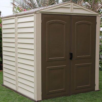 storemate vinyl storage shed - Garden Sheds 3 Feet Wide