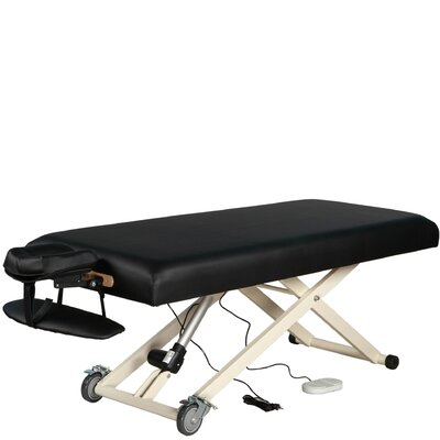 Electric Lift Massage Table