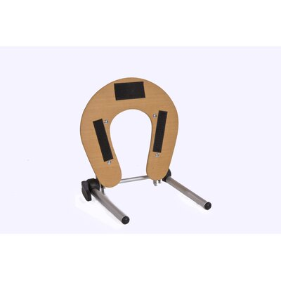 Adjustable Face Cradle for Massage Table