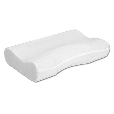 Cloud Memory Foam Standard Pillow