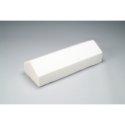 Leg Lifter Cover Color: White, Size: 7 H x 26 W x 10 D