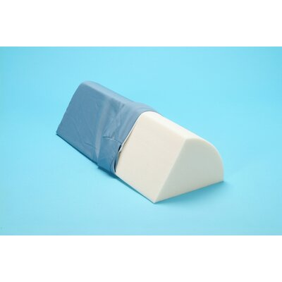 Leg Lifter Cover Color: Blue, Size: 7 H x 26 W x 10 D