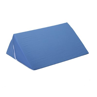 Knee Rest Cover Color: Blue