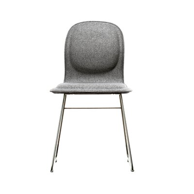 Picture of Cappellini Cappellini Hi Pad Chair in Large Size