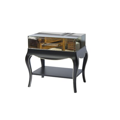 Rent Paige 1 Drawer Nightstand...
