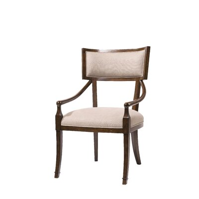 Picture of Belle Meade Signature La Maison Arm Chair in Large Size