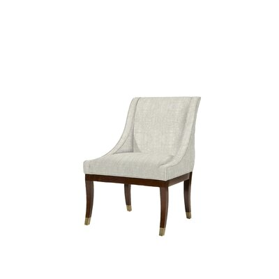 Low Price Belle Meade Signature Modern Glamour Gwinnett Arm Chair