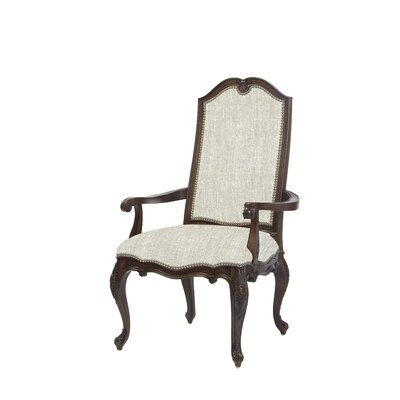 Low Price Belle Meade Signature La Maison Leflore Arm Chair
