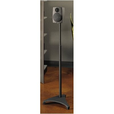 Euro Adjustable Height Speaker Stand