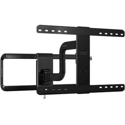 Premium Full-Motion Swivel/Extending/Tilt Arm Wall Mount for 51-70 Flat Panel Screens
