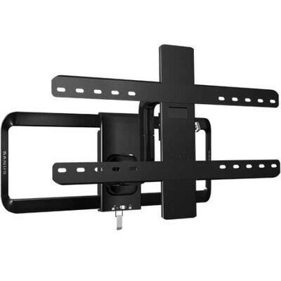 Premium Full-Motion Swivel/Extending/Tilt Arm Wall Mount for 51-70 Flat Panel Screens