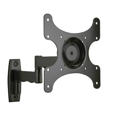 Premium Full-Motion Swivel/Extending/Tilt Arm Wall Mount for 13-39 Flat Panel Screens