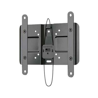 Premium Fixed Wall Mount for 13-39 Flat Panel Screens