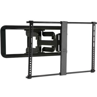 Super Slim Full-Motion Swivel/Extending Arm Wall Mount for 51-70 Flat Panel Screens